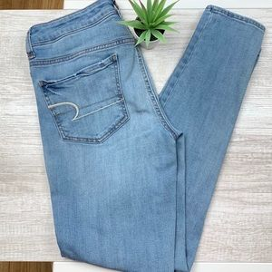 American Eagle Outfiters Denim Jeggings